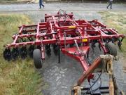 Агрегат - борона дисковая АГН-6, 3