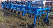 Навесной прополочный культиватор КРН-4, 2 КРН-5, 6